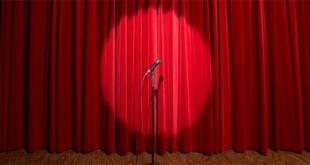 استندآپ کمدی چیست ؟