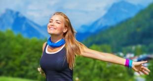 با چند تغییر ساده، شاد و پر انرژی شوید