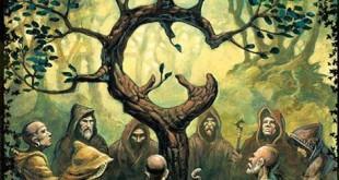 داستان مرد عابد و شیطان