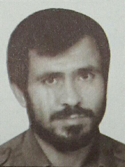 علی اکبر همتایی