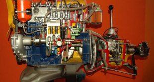 موتور دیزل: آشنایی و عملکرد